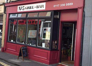 No5 Grill Bar