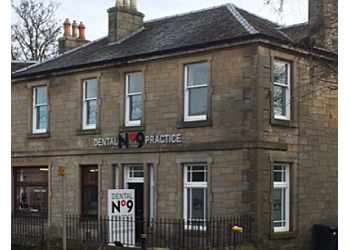 No 9 dental practice