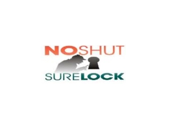 No Shut Sure Lock