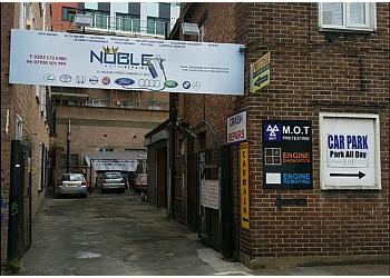 Noble Auto Repairs ltd.