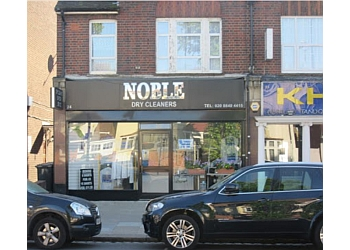 Noble Dry Cleaners