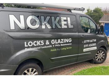 Nokkel Locksmiths