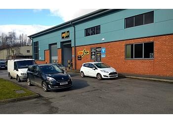 Nonstop Garage Ltd.