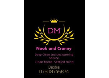 Nook and Cranny Deep Clean and Decluttering Service