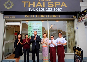 Noppakao Thai Spa Ltd
