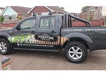 Norfolk Prestige Fencing Ltd.