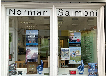 Norman Salmoni Opticians