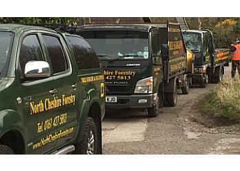 North Cheshire Forestry Ltd