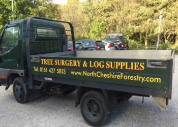 North Cheshire Forestry Services