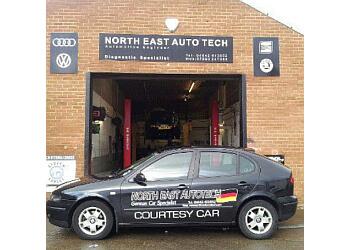 North East Auto Tech