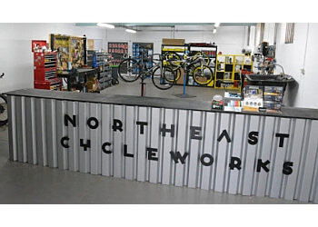 North East Cycleworks