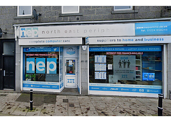 North East Peripherals Ltd