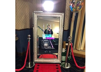 North East Photobooth Hire