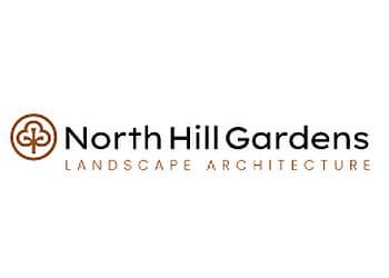 North Hill Gardens