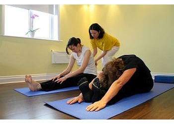 North London Yoga Centre