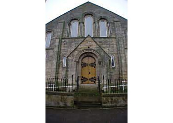 North Shields Baptist Church