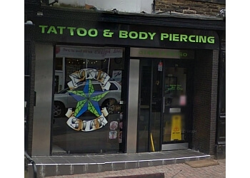 North Star - Tattooing and Body Piercing