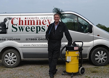 North Wales Chimney Sweeps