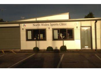 North Wales Sports Clinic Ltd