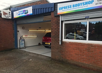 North West Express Bodyshop