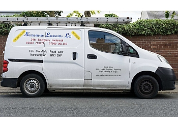 Northampton Locksmiths Ltd.