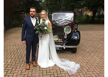 Northampton Vintage Wedding Cars