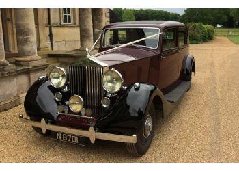 Northampton Vintage Wedding Cars