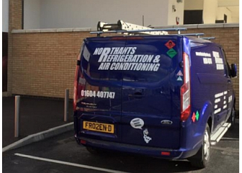 Northants Refrigeration & Air Conditioning