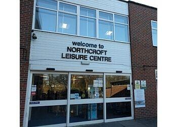 Northcroft Leisure Centre