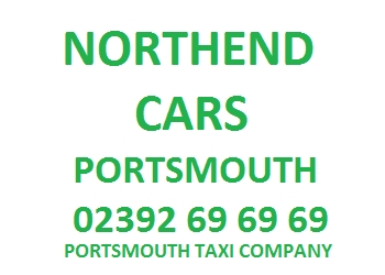 Northend Taxis portsmouth