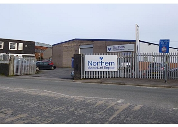 Northern Accident Repair Centre