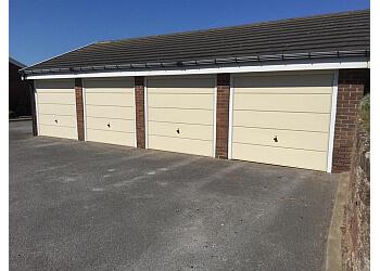 3 Best Garage Door Companies in Wirral, UK - Expert Recommendations