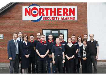 Northern Security Alarms