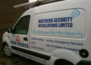 Northern Security Installations Ltd
