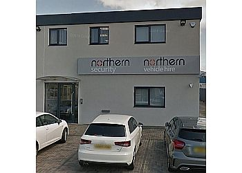 Northern Security Ltd.