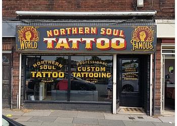 Northern Soul Tattoo