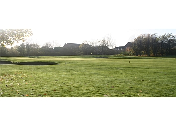 Northop Golf Club Ltd.