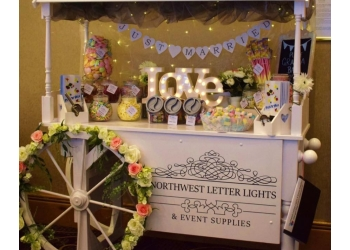 Northwest Letter Lights & Event Supplies