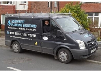 Northwest Plumbing Solutions Ltd.