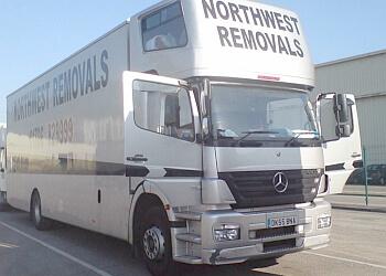 Northwest Removals & Storage manchester