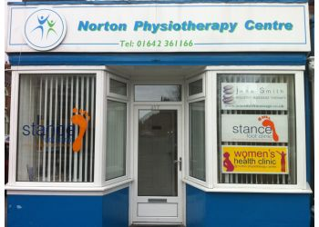 Norton Physiotherapy Centre