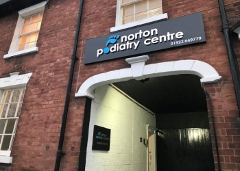 Norton Podiatry Clinics