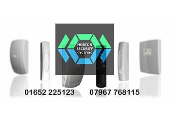 Norton Security Systems