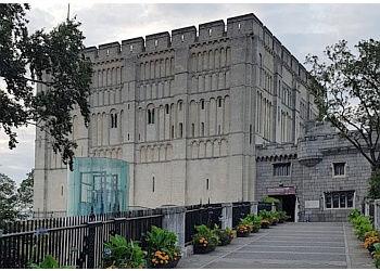 Norwich Castle Museum & Art Gallery