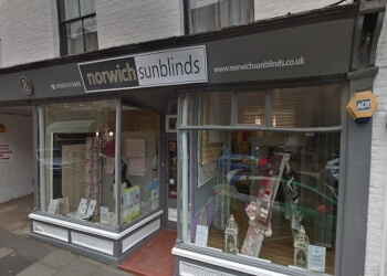 Norwich Sunblinds Ltd