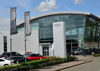 Nottingham Audi