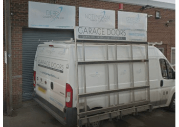 Nottingham Garage Doors Ltd.