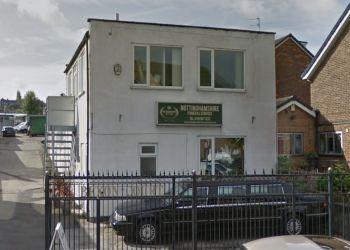 Nottinghamshire Funeral Service Ltd.