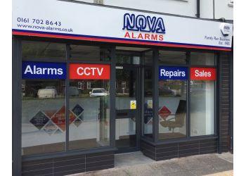 Nova Alarms Northwest Ltd.