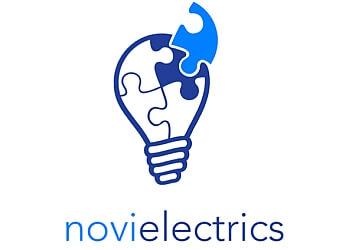 Novi Electrics